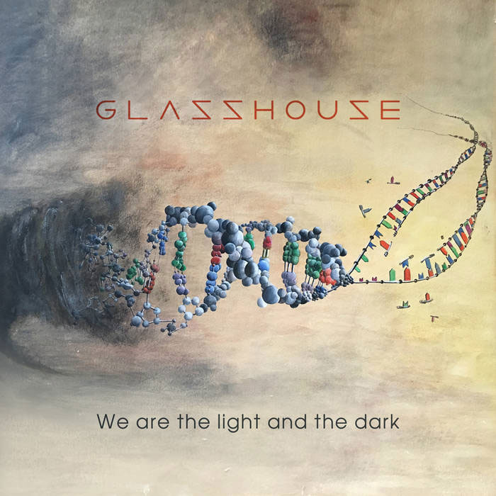 Glasshouse front cover